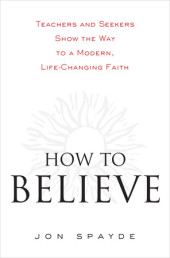 How to Believe Cover