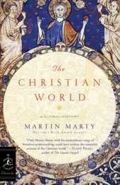 The Christian World Cover