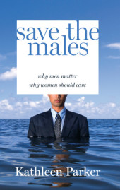 Save the Males Cover