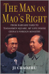 The Man on Mao's Right