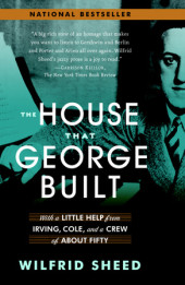 The House That George Built Cover