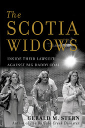 The Scotia Widows Cover