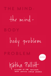 The Mind-Body Problem Cover