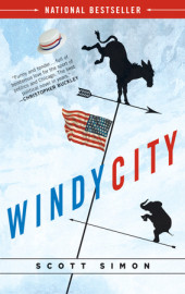 Windy City Cover
