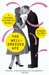 The Well-Dressed Ape Cover