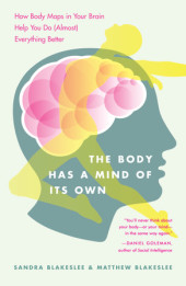 The Body Has a Mind of Its Own Cover