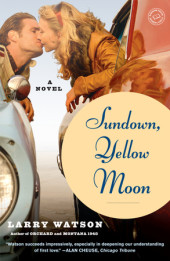 Sundown, Yellow Moon Cover