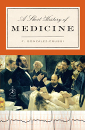 A Short History of Medicine Cover