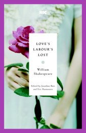 Love's Labour's Lost Cover