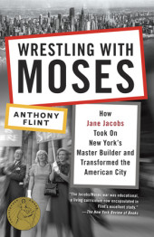 Wrestling with Moses Cover