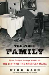 The First Family Cover