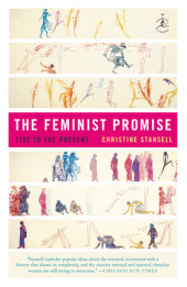 The Feminist Promise Cover