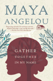 Gather Together in My Name Cover