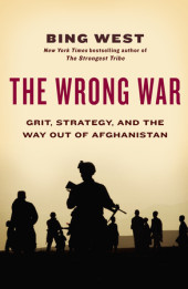 The Wrong War Cover