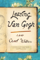 Leaving Van Gogh Cover