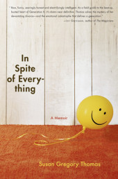 In Spite of Everything Cover