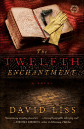 The Twelfth Enchantment Cover