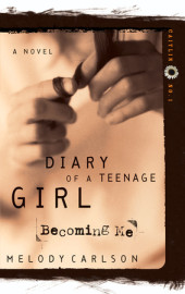 Becoming Me Cover