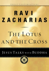 The Lotus and the Cross Cover