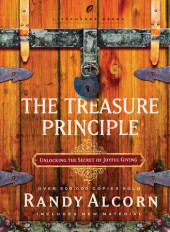 The Treasure Principle Cover