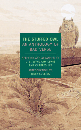 The Stuffed Owl cover