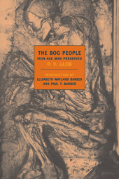 The Bog People Cover