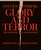 Glory and Terror Cover