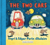 The Two Cars Cover