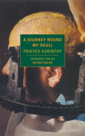 A Journey Round My Skull Cover