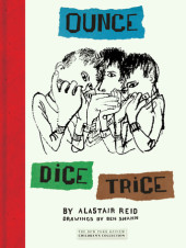 Ounce Dice Trice Cover