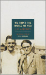 We Think the World of You