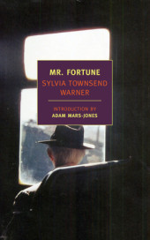 Mr. Fortune Cover