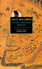 Lolly Willowes Cover