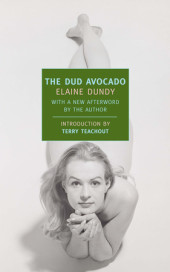 The Dud Avocado Cover