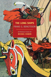 The Long Ships Cover