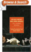 Religio Medici and Urne-Buriall