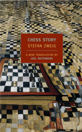 Chess Story Cover
