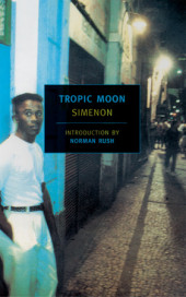 Tropic Moon Cover
