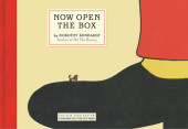 Now Open the Box Cover