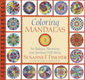 Coloring Mandalas 2 Cover