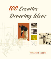 100 Creative Drawing Ideas Cover