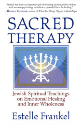 Sacred Therapy Cover