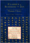 Classics of Buddhism and Zen, Volume 3