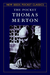 The Pocket Thomas Merton Cover