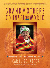 Grandmothers Counsel the World Cover