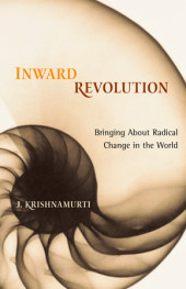 Inward Revolution Cover
