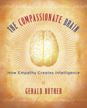 The Compassionate Brain Cover