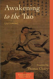 Awakening to the Tao Cover