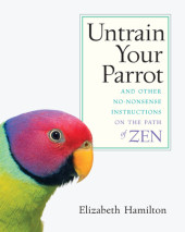 Untrain Your Parrot Cover