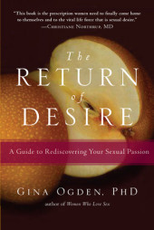 The Return of Desire Cover